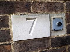 Sheppard Flats 7 (first floor)