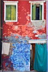 Burano (alvarsanz) Tags: italy casa venecia venezia burano isola abandono veneto