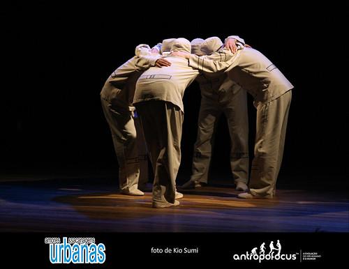 Amores & Sacanagens Urbanas - 2009