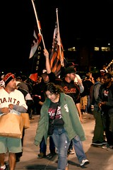 IMG_4128 (Grump1906) Tags: sf st center civic 3rd mccoveycove sanfranciscogiants 2014 lowriders worldserieschampions streetmission giantfans stking fuckthedodgers stfolsom fucktheroyals plazajumbotronmccovey cove24th stshotwell