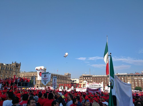 Thumbnail from Zócalo