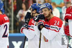 "IIHF WC15 BM Czech Republic vs. USA 17.05.2015 087.jpg • <a style=""font-size:0.8em;"" href=""http://www.flickr.com/photos/64442770@N03/17209400753/"" target=""_blank"">View on Flickr</a>"