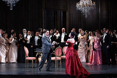 Opera Europa live streaming platform launches with a relay of La traviata from Teatro Real, Madrid on 8 May 2015