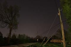 (ianpcunningham) Tags: trees color art home night canon dark stars landscape ian photography star diy long exposure fine minimal astrophotography cunningham etsy decor gazing minimalistic t3i lightsout
