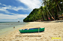 Parked (lantaw.com) Tags: sea beach boat transport coastal tuka 2015 sarangani kiamba tukamarinepark
