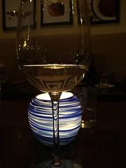 (mau3ry) Tags: lamp dinner wine minneapolis