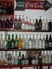 Garrafas Refrigerante (Juá) Tags: cola bottles drpepper teen soda crush coca tab gini mineirinho grapette laranjinha sielva