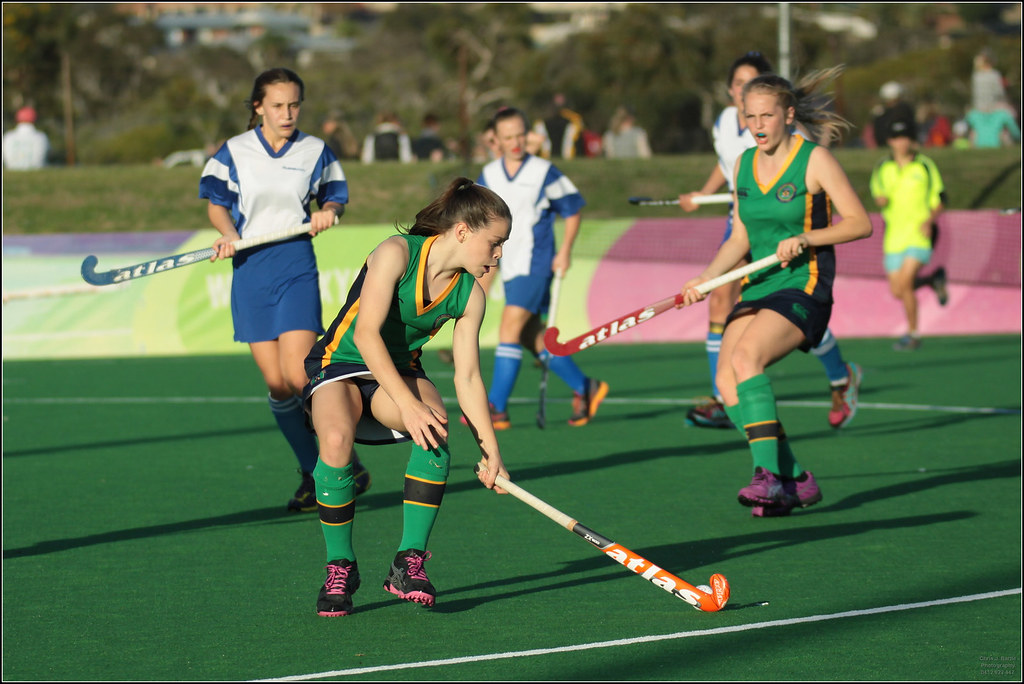 Hockey bunbury australia