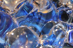 Art Glass close up