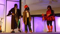 P1120601 (dmgice) Tags: costumes cosplay nintendo ironman denver disney videogames marvel comiccon hellboy sailormoon avengers costumecontest funimation adventuretime