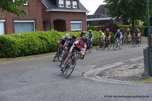 Aspiranten Mol Rauw (84)