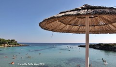 Happy Summer-time (MarcelloDR) Tags: sea italy italia mare estate puglia lido taranto summeri gandoli