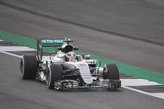 Lewis Hamilton in his Mercedes during Free Practice 1 at the 2016 British Grand Prix (MarkHaggan) Tags: fp1 freepractice freepractice1 2016britishgrandprix britishgrandprix2016 f1 formulaone formula1 motorsport motorracing vehicle cars racing silverstone f12016 2016 britishgrandprix british grandprix northamptonshire 08jul16 08jul2016 lewishamilton lewis hamilton lh44 mercedes mercedespetronas petronas mercedesamg mercedesamgpetronas mercedesf1 f1w07 w07