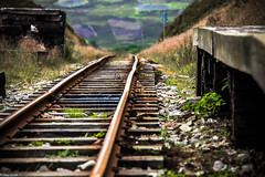 Britain's highest adhesion railway (Rotundus III) Tags: leadhills mining mines lead silver selevel dumfriesandgalloway southlanarkshire glengonnar narrow gauge narrowgaugerailway railway caledonian history historic