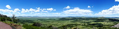Panorama from Capulin Volcano, NM (alexandre.malbecq) Tags: panorama capulin volcano usa new mexico green vastness etendue plaines america