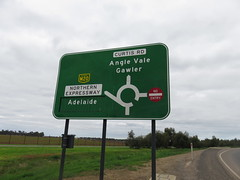 M20 Northern Expressway (RS 1990) Tags: adelaide southaustralia thursday 4th august 2016 anglevale m20 northernexpressway northernexpy munnopara munnoparawest