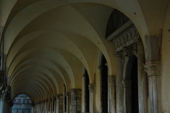 St. Mark's Square, Venice (Nathan Clemente Photography) Tags: venice architecture canon arch symmetry vault rebelxsi