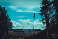 _MG_8705-40 (the_insk) Tags: village outdorse nature architecture green summer russia sky clouds