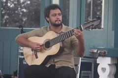 Panorama do Choro (2016) 09 (KM's Live Music shots) Tags: worldmusic brazil choro panoramadochoro violodesetecordas guitar festivalofbrasil hornimanmuseum