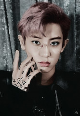 160815 (bumbi_phung) Tags: lotto teaser images chanyeol edit