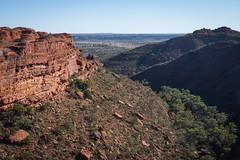 Kings Canyon Northern Territory-5