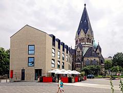 - (txmx 2) Tags: hamburg architecture building kirche church russischorthodox hljohannesvonkronstadt fernandolorenzen 1907 whitetagsrobottags whitetagsspamtags