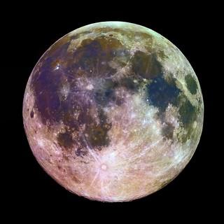 Mineral Full Moon