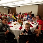 Legacy Lunch 2016