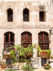 _8262784.jpg (Syria Photo Guide) Tags: aleppo alepporegion city danieldemeter house mamluk oldhouses ottoman syria syriaphotoguide         aleppogovernorate sy
