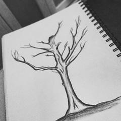 IMG_1129 (Nllo) Tags: tree draw