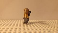 attack on starkiller (Legofanww1) Tags: lego star wars starkiller base gun attack