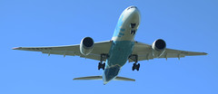 China Southern B787 (Aiden Fishwick) Tags: plane planes aircraft airplane airplanes aviation airport airline heathrow