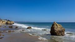 El Matador State Beach. ([Gaston].) Tags: beach elmatadorstatebeach ocean pacificocean malibu losangeles california