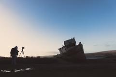 Point Reyes Shipwreck Photographer (_donaldphung) Tags: twins peak twinspeak bixbybridge pointreyestreetunnel elcpitan pfeifferbeach