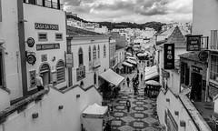 Albufeira (JLCB PHOTO) Tags: portugal algalve albufeira costa pueblo playa