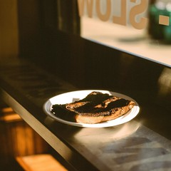 #Ribs at Joeper's Smoke Shack at the end of Flatbush Ave in Brooklyn. #HasselbladByKrieger (Daniel Krieger Photography) Tags: danielkriegerphotography foodanddrinkphotography danielkriegerfoodphotographer nyc newyorkcity nycfoodphotography foodphotographer ribs brooklynbbq joeperssmokeshack