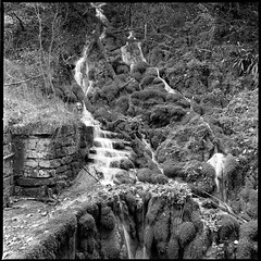 (emanuele_24_12) Tags: bw del zeiss t lago waterfall garda long exposure 150 hasselblad f carl di 50 rodinal ilford f28 planar cascate panf 80mm varone 503cx