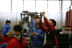 img_8124 (steevithak) Tags: robot stem kentucky ky competition louisville rec ifi vexrobotics robotcontest vexroboticsworldchampionship vexworlds innovationfirstinternational roboticseducationcompetitionfoundation