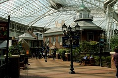 Gaylord Opryland Hotel & Convention (Prayitno / Thank you for (10 millions +) views) Tags: hotel tn tennessee center convention gaylord nasville konomark