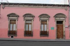 (sftrajan) Tags: méxico architecture mexico casa morelia unescoworldheritagesite michoacán patrimoniomundialdelahumanidad arquitecturacolonial avenidafranciscoimadero arquitecturanovohispana