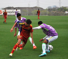 "Chiapas FC vs. RSL-AZ Elite U-18 • <a style=""font-size:0.8em;"" href=""http://www.flickr.com/photos/50453476@N08/16916376820/"" target=""_blank"">View on Flickr</a>"