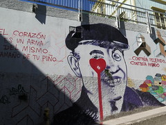 "Valparaiso : Pablo Neruda <a style=""margin-left:10px; font-size:0.8em;"" href=""http://www.flickr.com/photos/83080376@N03/17074972570/"" target=""_blank"">@flickr</a>"