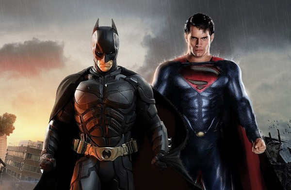 Batman vs Superman - Dawn of Justice: Official Movie Teaser