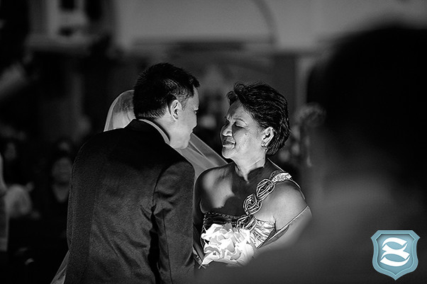 Dan & Val {Wedding Photos}