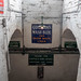 Bluebell Railway: Horsted Keynes subway