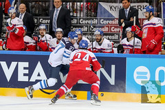 "IIHF WC15 QF Czech Republic vs. Finland 14.05.2015 007.jpg • <a style=""font-size:0.8em;"" href=""http://www.flickr.com/photos/64442770@N03/17490252399/"" target=""_blank"">View on Flickr</a>"