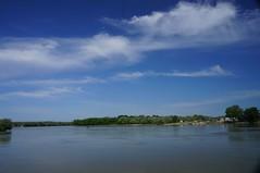 Dunarea la Nufaru