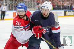 "IIHF WC15 BM Czech Republic vs. USA 17.05.2015 012.jpg • <a style=""font-size:0.8em;"" href=""http://www.flickr.com/photos/64442770@N03/17829216375/"" target=""_blank"">View on Flickr</a>"