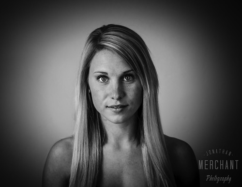 Andrea - Black and White - Revisited