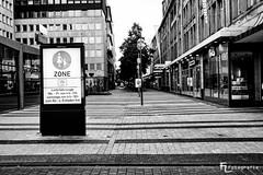 Köln: menschenleer 2/11